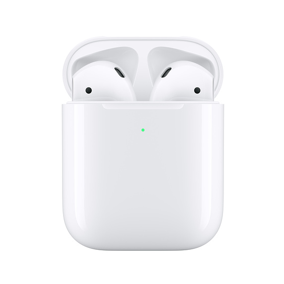 Apple Airpods - with Charging Case