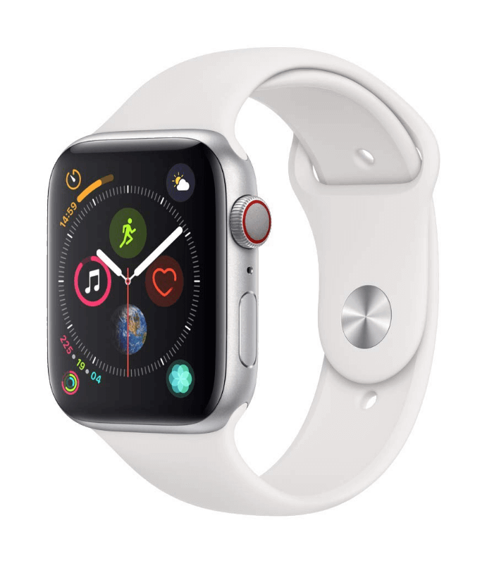 Apple Watch Series 4 - GPS + Cellular 40mm Band /images/products/AP0075.png
