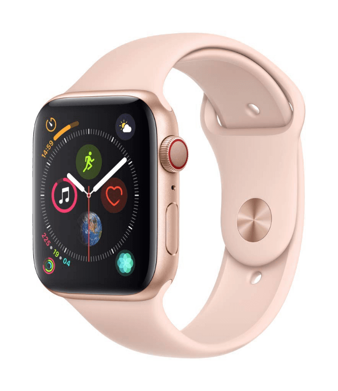 Apple Watch Series 4 - GPS + Cellular 40mm Band /images/products/AP0076.png