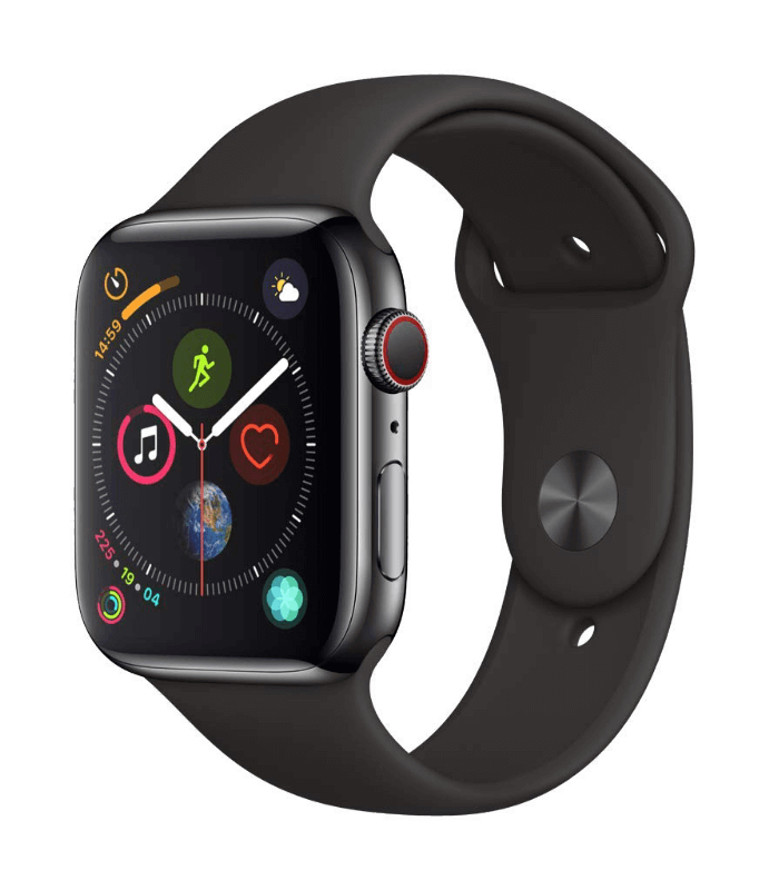 Apple Watch Series 4 - GPS + Cellular 40mm Band