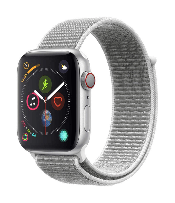 Apple Watch Series 4 - GPS + Cellular 40mm Band /images/products/AP0078.png