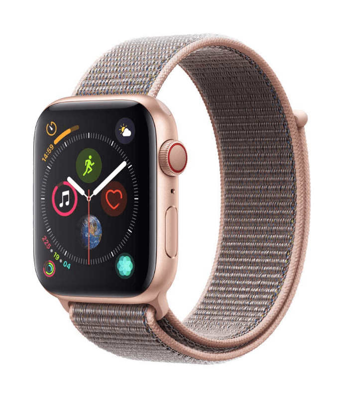 Apple Watch Series 4 - GPS + Cellular 40mm Band /images/products/AP0079.png