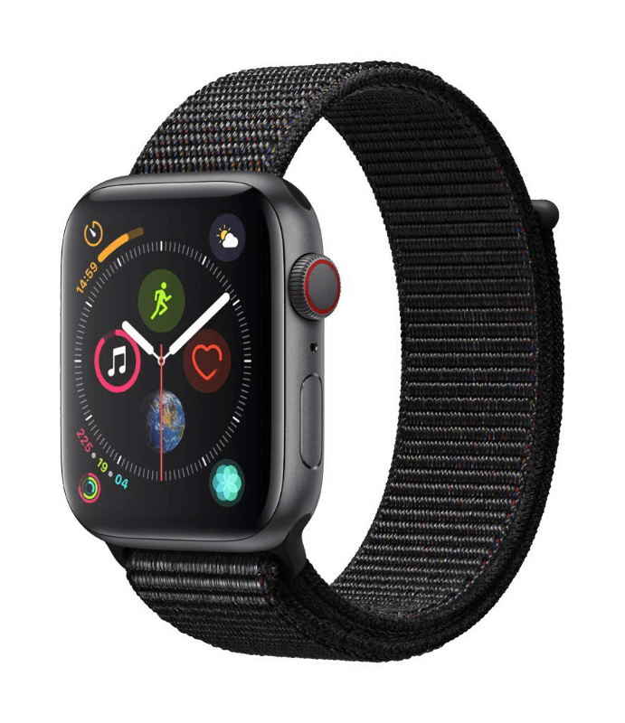 Apple Watch Series 4 - GPS + Cellular 40mm Band /images/products/AP0080.png