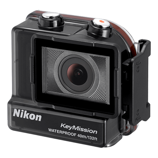 Nikon KeyMission 170 Waterproof Case